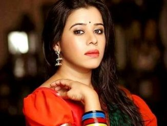 Anita Date Biography, Age, Height, Weight, Wiki, Husband, Family, Profile