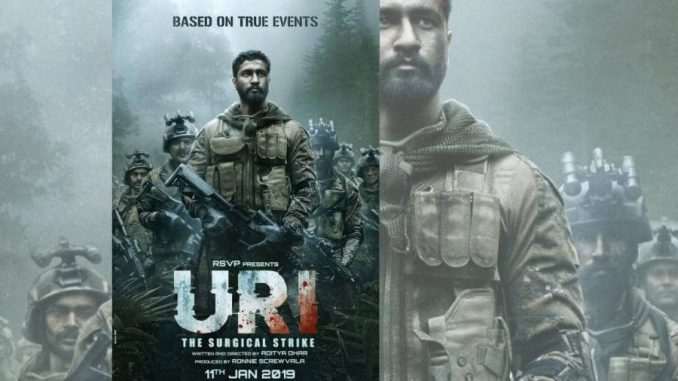 Uri Hindi Movie 2019 Cast Songs Teaser Trailer Release Date