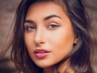 Anzhelika Tahir Biography, Wiki, Age, Height, Boyfriend, Family, Profile
